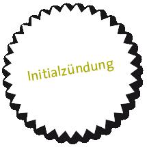 Initialzuendung - Delightdesign
